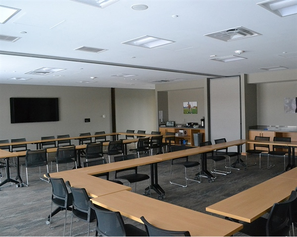 Full Dietz Conference Room - Leadership Center